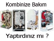Vaillant Kombi Bakım İzmir