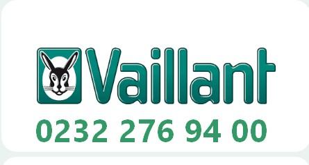 Vaillant Servis İzmir
